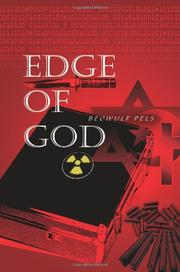 EDGE OF GOD by Beowulf Pels