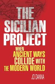 THE SICILIAN PROJECT by Jo Danna