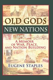OLD GODS, NEW NATIONS by Eugene Staples
