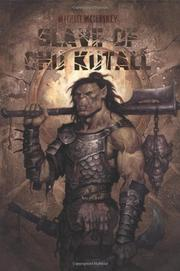 SLAVE OF CHU KUTALL by Michael McCloskey