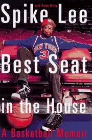 BEST SEAT IN THE HOUSE by Spike Lee
