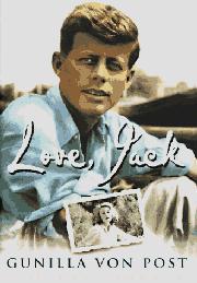 LOVE, JACK by Gunilla von Post