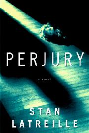 Book Cover for PERJURY