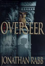 Book Cover for THE OVERSEER
