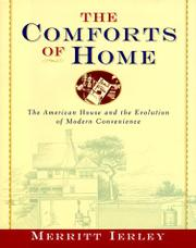 THE COMFORTS OF HOME by Merritt Ierley