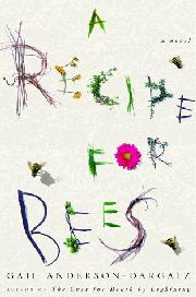 Cover art for A RECIPE FOR BEES