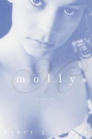MOLLY by Nancy J. Jones