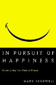 Cover art for IN PURSUIT OF HAPPINESS