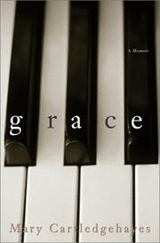 GRACE by Mary Cartledgehayes