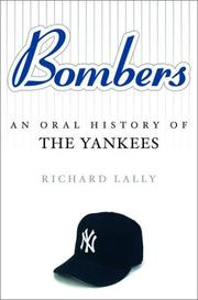 BOMBERS by Richard Lally
