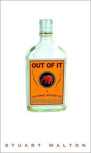 OUT OF IT by Stuart Walton