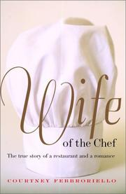WIFE OF THE CHEF by Courtney Febbroriello