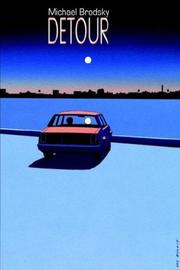 DETOUR by Michael Brodsky