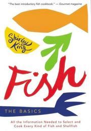 FISH: The Basics by Shirley King