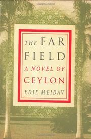 Cover art for THE FAR FIELD