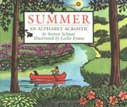 SUMMER by Steven Schnur