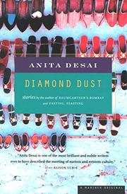 DIAMOND DUST by Anita Desai