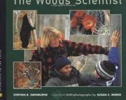 Cover art for THE WOODS SCIENTIST
