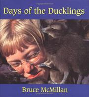 Cover art for DAY OF THE DUCKLINGS