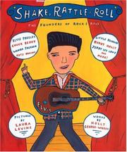 Cover art for SHAKE, RATTLE & ROLL