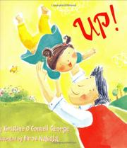 Book Cover for UP!