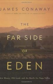 Cover art for THE FAR SIDE OF EDEN