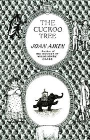 THE CUCKOO TREE by Joan Aiken