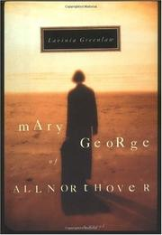 Cover art for MARY GEORGE OF ALLNORTHOVER