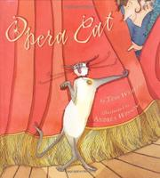 OPERA CAT by Tess Weaver