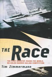 Cover art for THE RACE