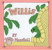 WILLIS by James Marshall