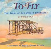 TO FLY by Wendie Old