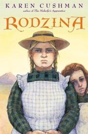Book Cover for RODZINA
