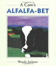 A COW'S ALFALFA-BET by Woody Jackson