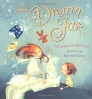 THE DREAM JAR by Lindan Lee Johnson