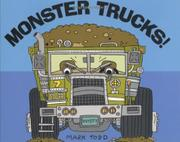 Cover art for MONSTER TRUCKS!