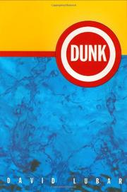 DUNK by David Lubar