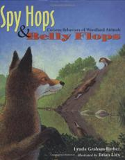 Cover art for SPY HOPS AND BELLY FLOPS