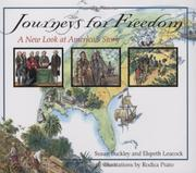 Book Cover for JOURNEYS FOR FREEDOM