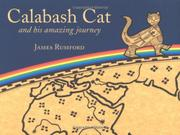 Book Cover for CALABASH CAT