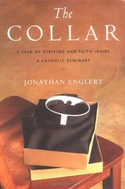 Book Cover for THE COLLAR