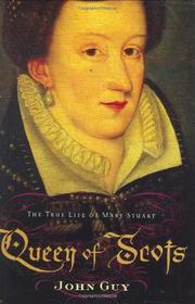 Cover art for QUEEN OF SCOTS