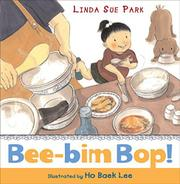 Book Cover for BEE-BIM BOP!