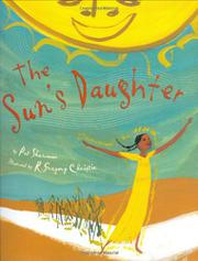 THE SUN'S DAUGHTER by Pat Sherman