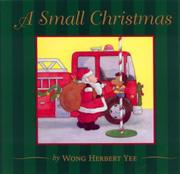 A SMALL CHRISTMAS by Wong Herbert Yee