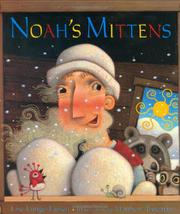 NOAH'S MITTENS by Lise Lunge-Larsen