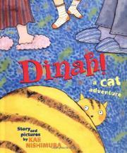 DINAH! by Kae Nishimura
