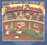 ROASTED PEANUTS by Tim Egan