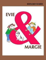 Book Cover for EVIE AND MARGIE