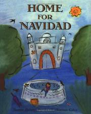 HOME FOR NAVIDAD by Harriet Ziefert